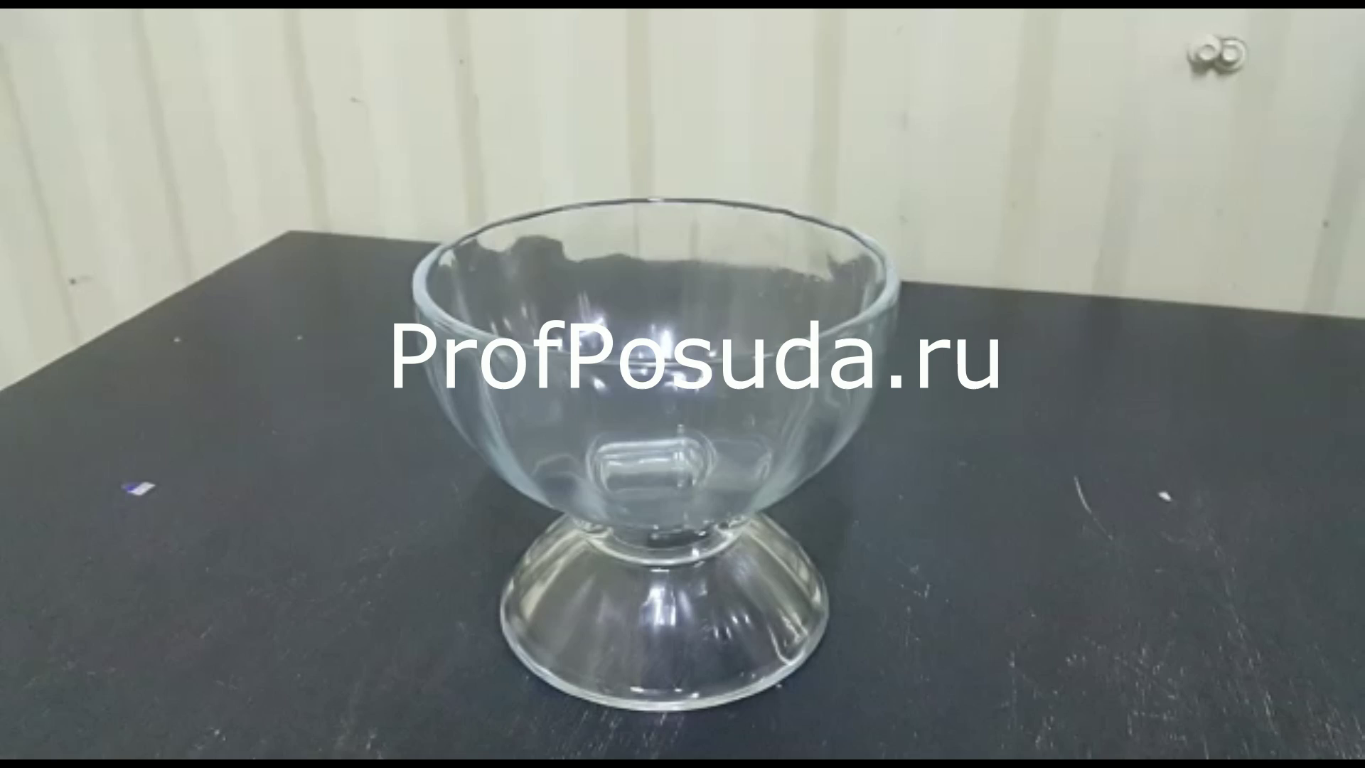 Креманка «Фонтанвеар» Libbey Fountainware фото 1