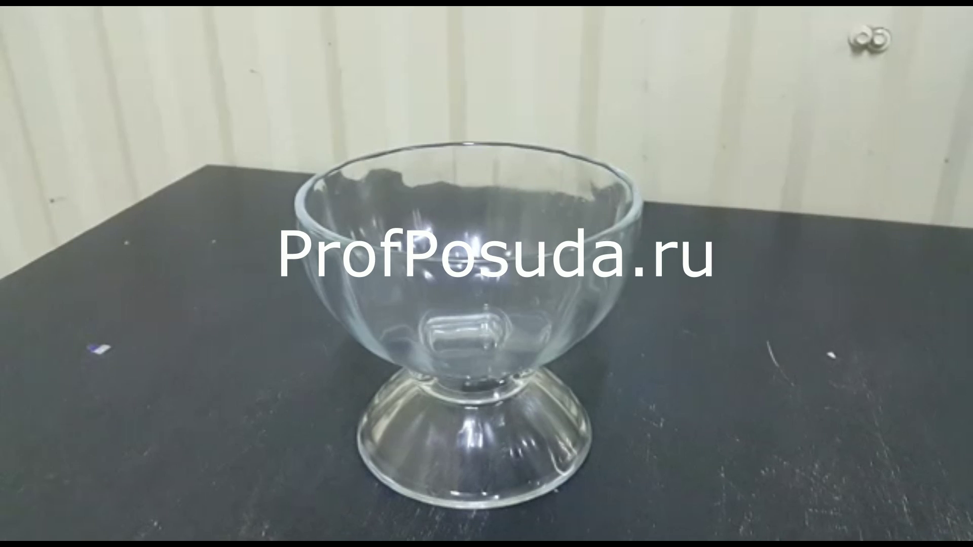 Креманка «Фонтанвеар» Libbey Fountainware фото 2