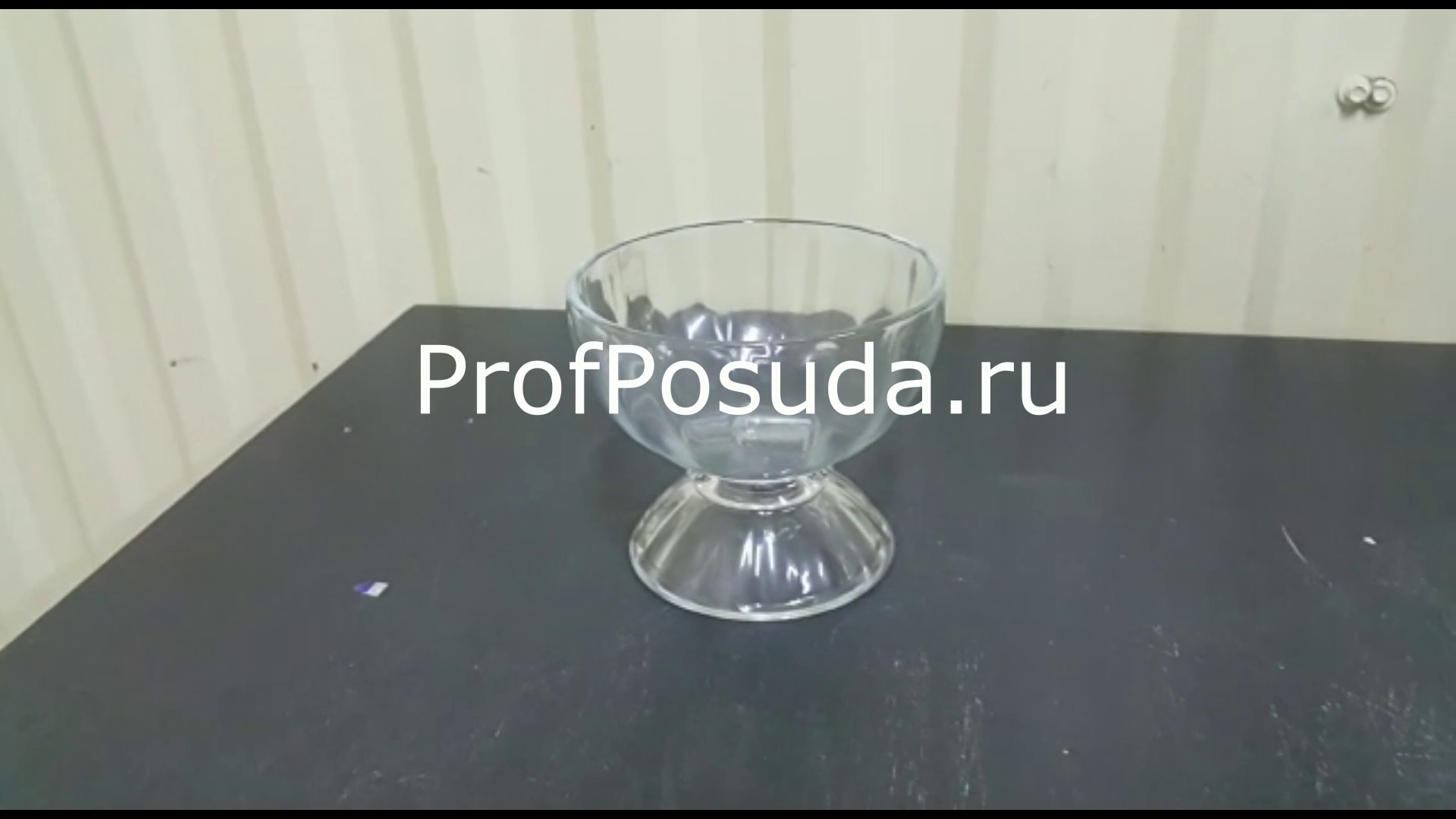 Креманка «Фонтанвеар» Libbey Fountainware фото 6