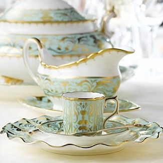 Darley Abbey (Дарли Абби) Royal Crown Derby